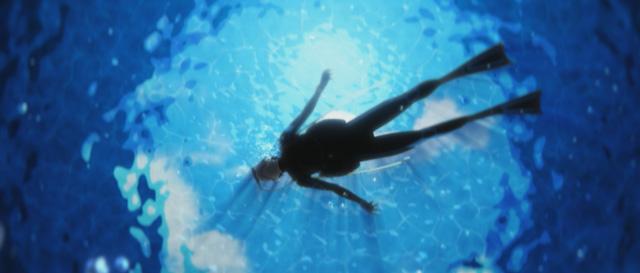 映画『ジョゼと虎と魚たち』場面写真